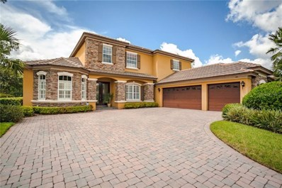 1542 Redwood Grove Terrace, Lake Mary, FL 32746 - MLS#: O5733766