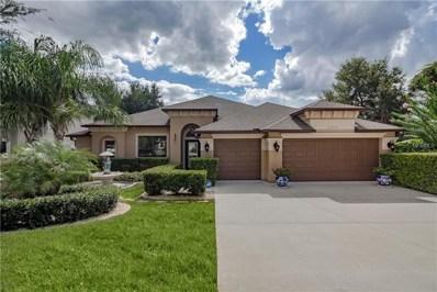 1740 Waterside Oaks Drive, Orange City, FL 32763 - MLS#: O5733769