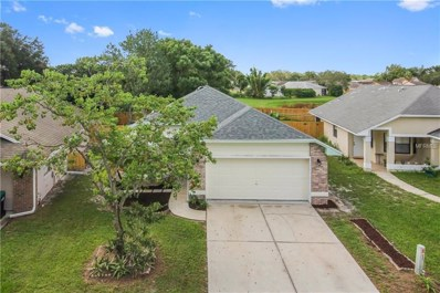 4243 Sandhurst Drive, Orlando, FL 32817 - MLS#: O5733770