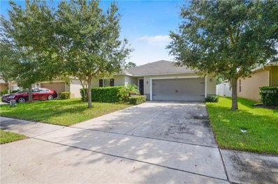 7241 Mystic Brook Way, Davenport, FL 33896 - MLS#: O5733775