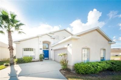 101 Bloomingdale Drive, Davenport, FL 33897 - MLS#: O5733783