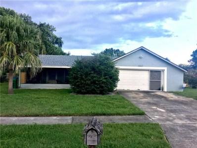 393 Panama Circle, Winter Springs, FL 32708 - MLS#: O5733784