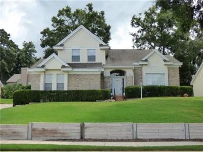 2077 Sawgrass Drive, Apopka, FL 32712 - MLS#: O5733794