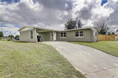 766 Evangeline Avenue, Orlando, FL 32809 - MLS#: O5733801