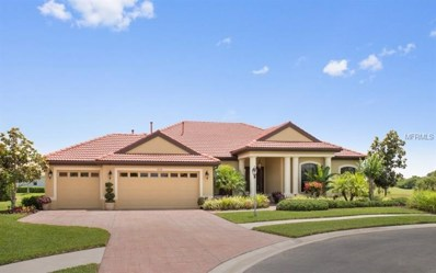 3232 Lady Palm Way, North Port, FL 34288 - MLS#: O5733802