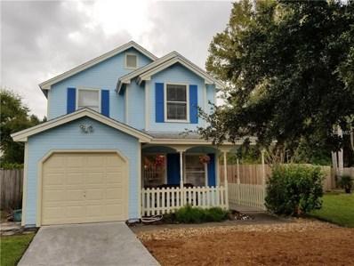 9800 Surrey Ridge Road, Orlando, FL 32825 - MLS#: O5733809