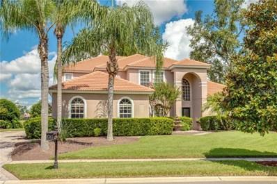 1812 Redwood Grove Terrace, Lake Mary, FL 32746 - MLS#: O5733816