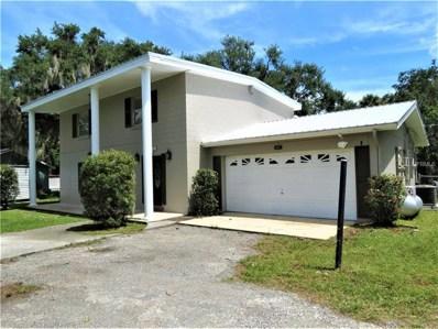 5520 Rons Road, Merritt Island, FL 32953 - MLS#: O5733817