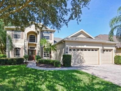 3424 Turningwind Lane, Winter Garden, FL 34787 - MLS#: O5733837