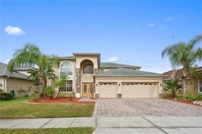 3413 Curving Oaks Way, Orlando, FL 32820 - MLS#: O5733849