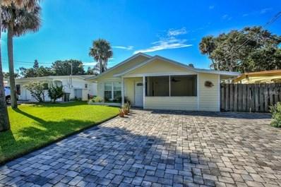 303 Cedar Avenue, New Smyrna Beach, FL 32169 - MLS#: O5733854