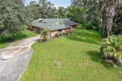 1510 N Delaware Street, Sanford, FL 32771 - MLS#: O5733860