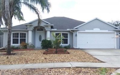 1375 Fallwood Drive, Deltona, FL 32725 - MLS#: O5733896