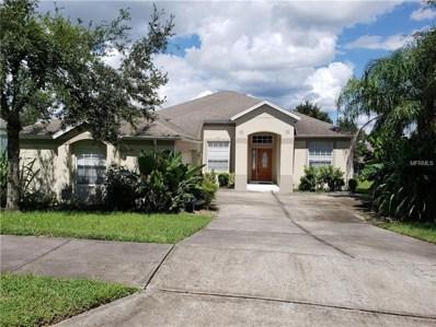 369 Maudehelen Street, Apopka, FL 32703 - MLS#: O5733901