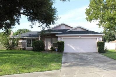 5913 Saville Court, Orlando, FL 32810 - MLS#: O5733915