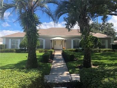 5831 Medinah Way, Orlando, FL 32819 - MLS#: O5733927