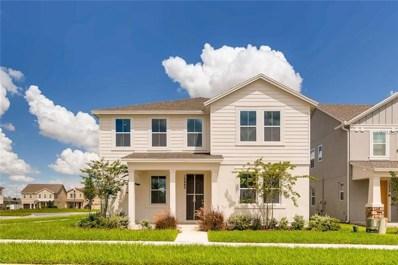 15445 Shonan Gold Drive, Winter Garden, FL 34787 - MLS#: O5733928