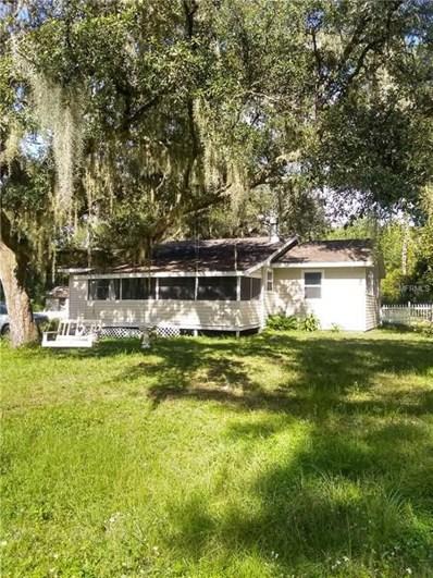 169 Ridge Boulevard, Deland, FL 32724 - MLS#: O5733929