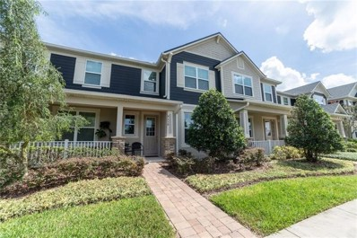 8430 Coventry Park Way, Windermere, FL 34786 - MLS#: O5733938