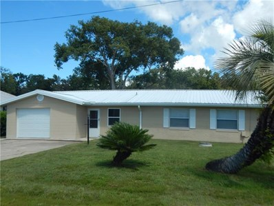 1612 Paradise Lane, Astor, FL 32102 - MLS#: O5733952