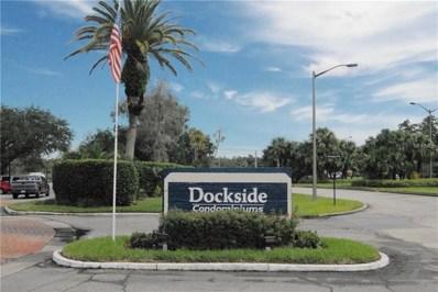 2552 Woodgate Boulevard UNIT 205, Orlando, FL 32822 - MLS#: O5733958