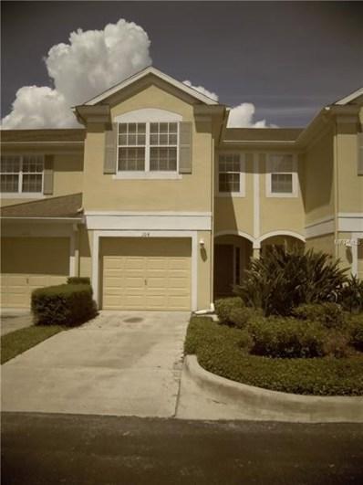6059 Twain Street UNIT 104, Orlando, FL 32835 - MLS#: O5733963