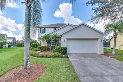 2286 Jessica Lane, Kissimmee, FL 34744 - MLS#: O5733970