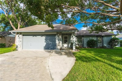 269 Secret Way, Casselberry, FL 32707 - MLS#: O5733975