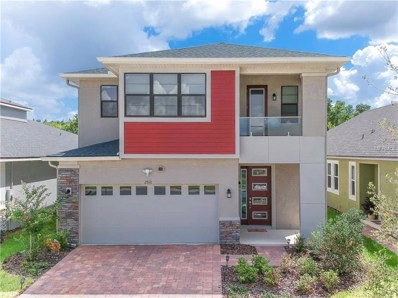 2810 Avian Loop, Kissimmee, FL 34741 - #: O5733985