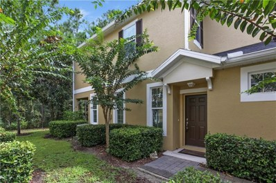 8128 Serenity Spring Drive UNIT 2201, Windermere, FL 34786 - MLS#: O5733986