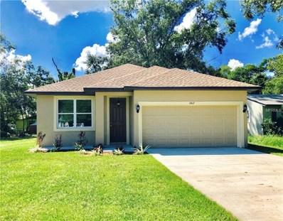 2412 Chase Ave, Sanford, FL 32771 - MLS#: O5734001