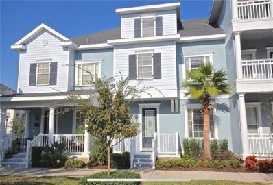 115 McLeods Way, Winter Springs, FL 32708 - MLS#: O5734011