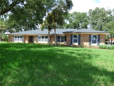 1163 Lake Francis Drive, Apopka, FL 32712 - MLS#: O5734014