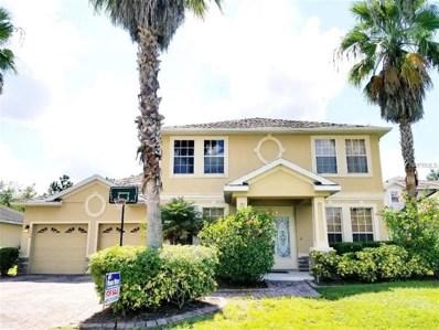7438 Chelsea Harbour Drive, Orlando, FL 32829 - #: O5734025