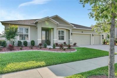 344 W Victoria Trails Boulevard, Deland, FL 32724 - MLS#: O5734030