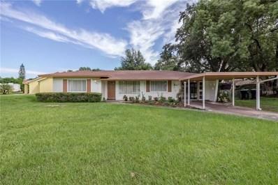 7103 Tiffany Drive, Orlando, FL 32807 - MLS#: O5734038