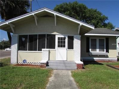 2486 S Palmetto Avenue, Sanford, FL 32771 - MLS#: O5734040