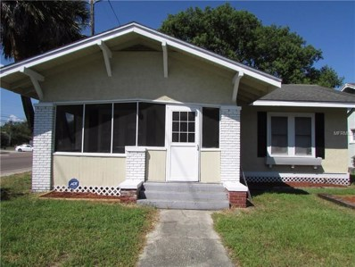 2486 S Palmetto Avenue, Sanford, FL 32771 - #: O5734040
