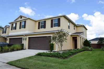 3220 Rodrick Circle UNIT 7, Orlando, FL 32824 - MLS#: O5734051