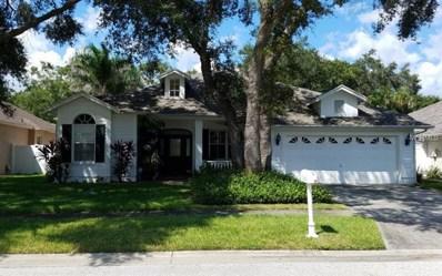 2822 Branch Creek Avenue, Clearwater, FL 33760 - MLS#: O5734083