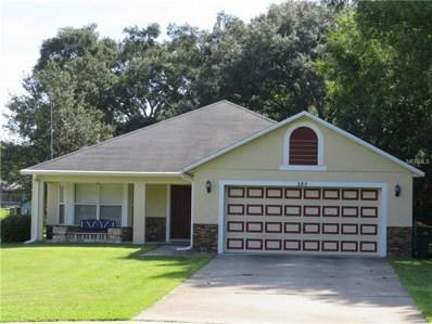 285 Grape Avenue, Saint Cloud, FL 34769 - MLS#: O5734105
