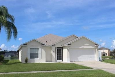 2381 Topaz Trail, Kissimmee, FL 34743 - MLS#: O5734119
