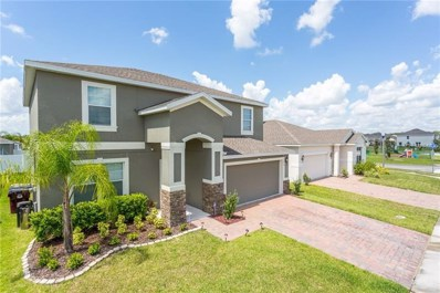 3256 Olivera Way, Saint Cloud, FL 34772 - MLS#: O5734137