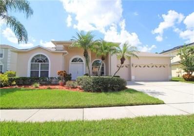 2522 Teton Stone Run, Orlando, FL 32828 - MLS#: O5734184