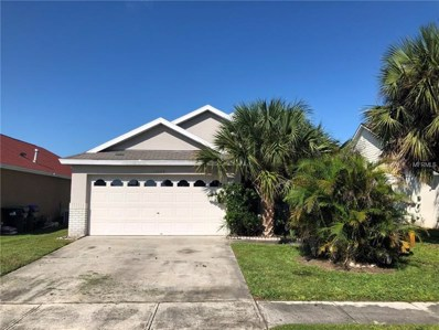 12028 Green Emerald Court, Orlando, FL 32837 - MLS#: O5734190