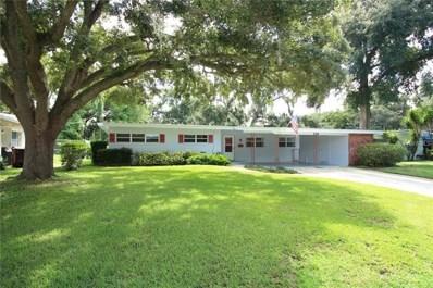 729 Springview Drive, Orlando, FL 32803 - #: O5734193