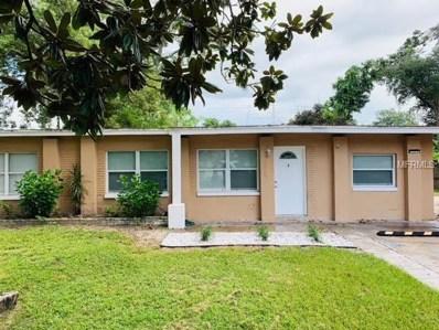 3815 Trovati Street, Orlando, FL 32839 - MLS#: O5734194