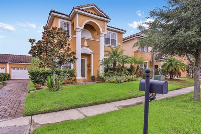 2671 Villagio Boulevard, Saint Cloud, FL 34772 - MLS#: O5734196