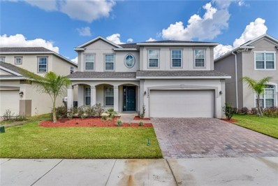 14669 Trapper Road, Orlando, FL 32837 - MLS#: O5734211