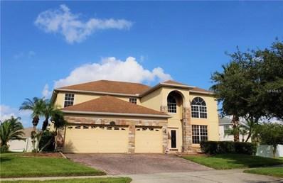 5963 Providence Crossing Trail, Orlando, FL 32829 - MLS#: O5734221